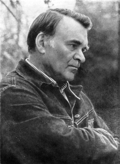Бондарев Юрий Васильевич,